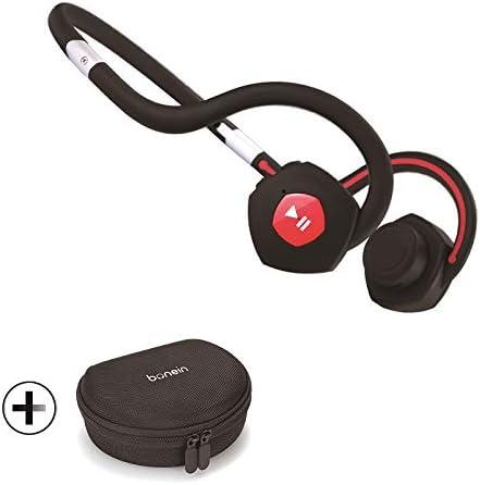 Bonein Open Ear Wireless Bone Conduction Headphones