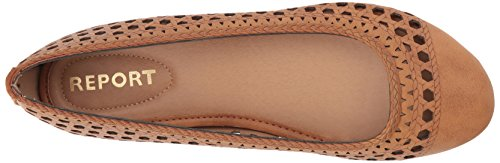Boat Report Madella Women's Tan Shoe H7xErHTwq