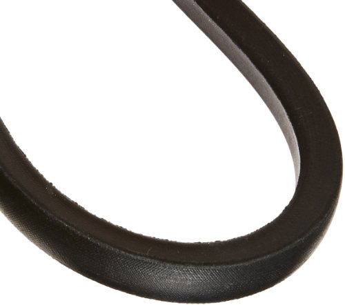 Gates B60 Hi-Power II Belt, B Section, B60 Size, 21/32