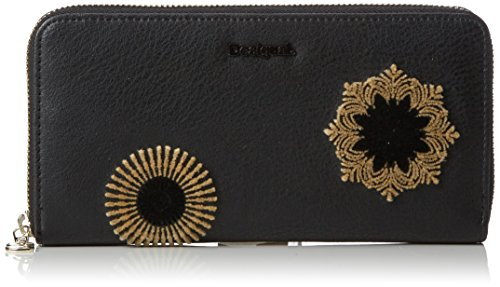 Mone_fiona Rubi Wallet, 2000, One Size by Desigual