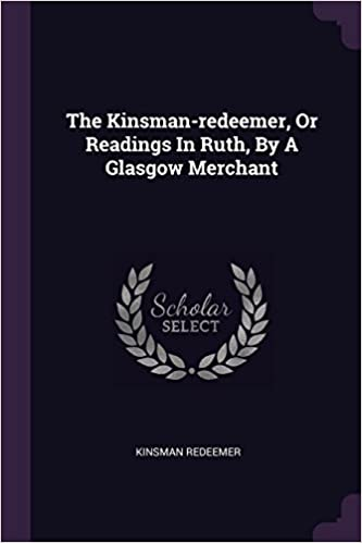 THE KINSMANS CODE:THE MYSTERIES AND SECRETS OF HIS RETURN