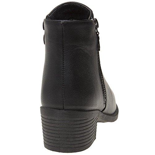 Solesister Boots Colty Colty Femme Solesister Noir Femme Fw6qg5x