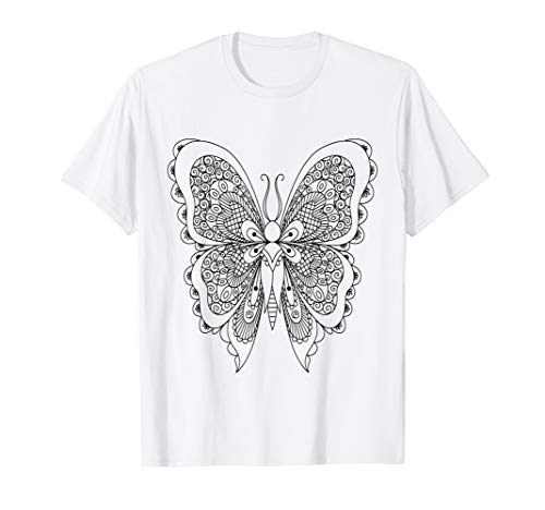 Coloring books and t-shirts der beste Preis Amazon in SaveMoney.es
