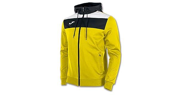 Amazon.com: Joma Boys Crew Polyfleece Training Jacket: Clothing