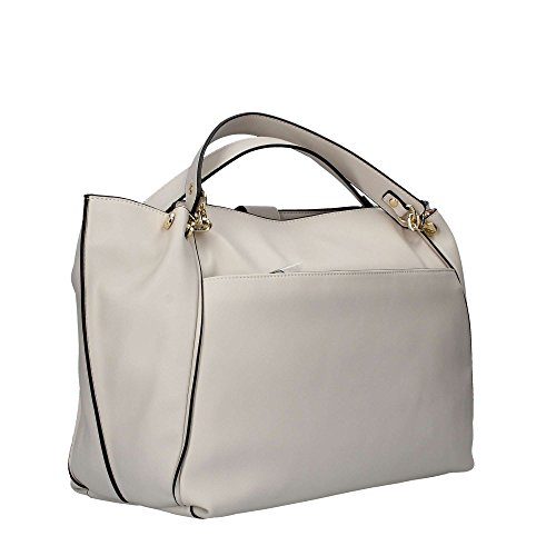 LIU JO SHOPPING BAG A18055E0007 Bianco