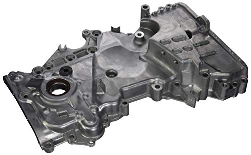 Genuine Hyundai 21350-2E021 Timing Chain Cover Assembly ()