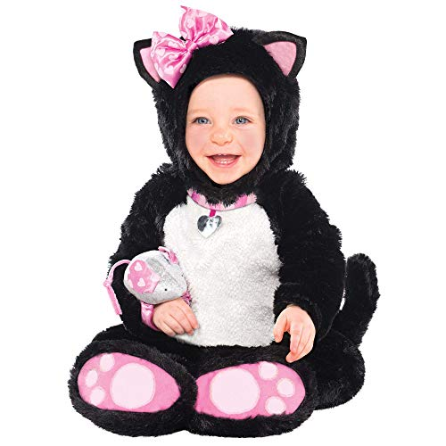 Baby Kitty Costumes - Suit Yourself Costumes for Halloween (0-6