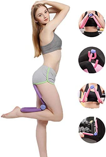 GELAITE Indoor Fitness Legger Beautiful Legs Trainer Weight Loss Fitness Trainer Slim Arms Slim Thighs Buttocks Legs, Arms Workout Home Yoga Apparatus 4