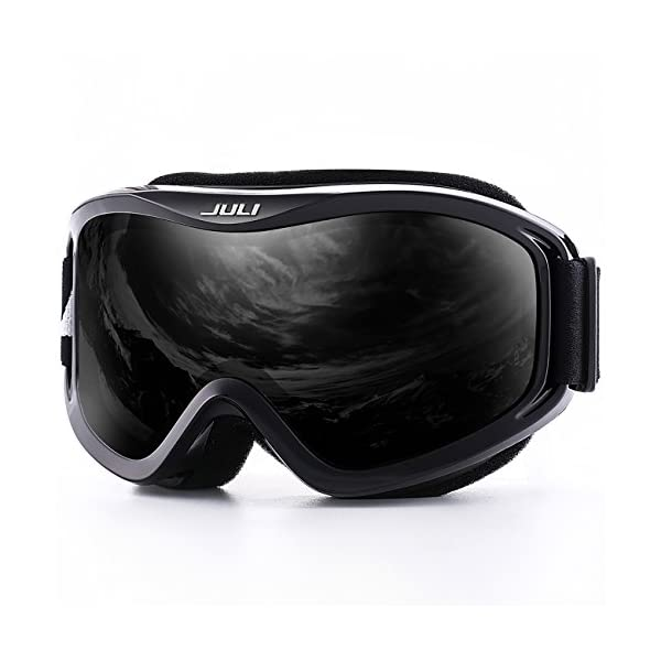 751f22732aec ... Snow Sports Snowboard Over Glasses Goggles with Anti-fog UV Protection  Double Lens for Men Women   Youth Snowmobile Skiing Skating. Sale! 🔍. On  Sale