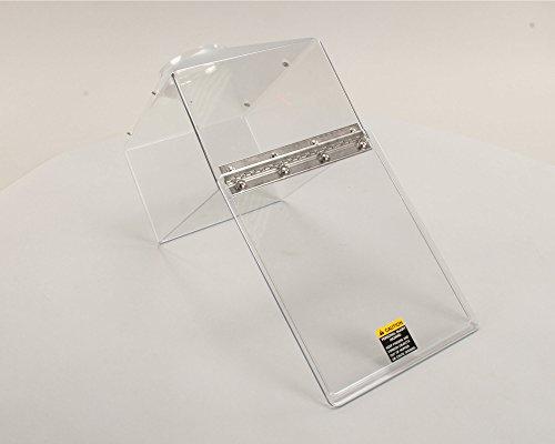 Bunn 21233.0000 Lpg Hopper/Hinged Lid Kit