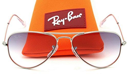 Ray-Ban RJ-9506S 212/19 AVIATOR JUNIOR Gradient Sunglasses, - Sale Ban Sunglasses Ray Aviator
