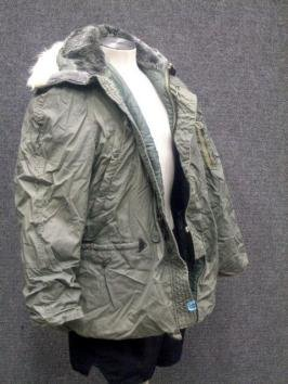 N-3b Cold Weather Parka - 1