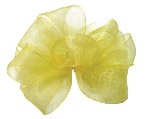 (Offray Berwick LLC 427569 Berwick Simply Sheer Asiana Ribbon - 1-1/2