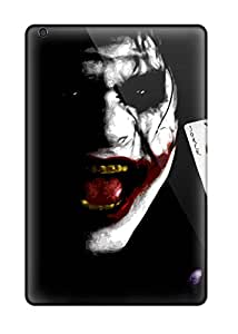 New Style 1335138I92755639 Series Skin Case Cover For Ipad Mini(the Joker)