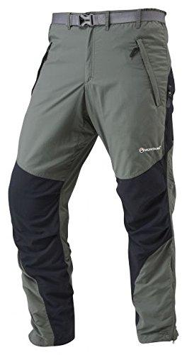 Montane Terra Pants (Regular Leg) - SS17 - Medium - Black -
