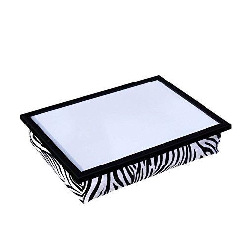 zebra table - 4