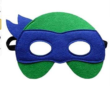 Wholesale 1pcslot Teenage Mutant Ninja Turtles Mask Party