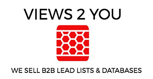 nationwide vape shop email database
