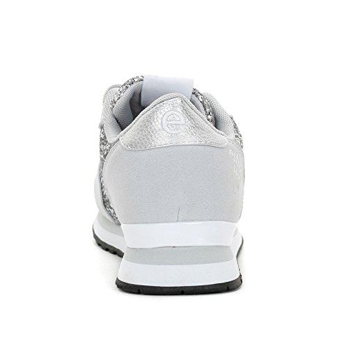 Sneakers amp;Scarpe Donna Scarpe Argento Estrada'sport ZEqvFwW