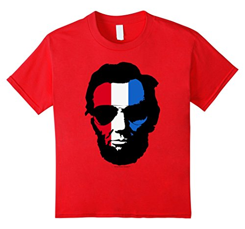 kids-cool-abraham-lincoln-wearing-aviator-sunglasses-patriotic-6-red