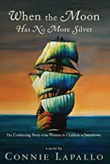 The women of Jamestown have survived a hurricane at sea, the Starving Time, and Indian Wars. Now, when Sir Thomas Dale arrives at the settlement, the women little know that Dale's fear of Spanish attack and desire to keep the colony alive wil...