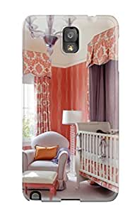Cynthaskey Snap On Hard Whimsical Coral Nursery And Purple Canopy Protector For Case Ipod Touch 5 Cover