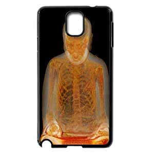 Mummy Buddha CUSTOM Cell Phone Case for Samsung Galaxy Note 3 N9000 LMc-15776 at LaiMc