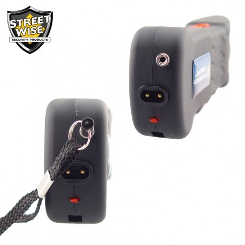Touchdown-7500000-Stun-Gun-Rechargeable-Bundle-Deal