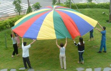 Price Everrich EVC 0072 Parachutes colors product image