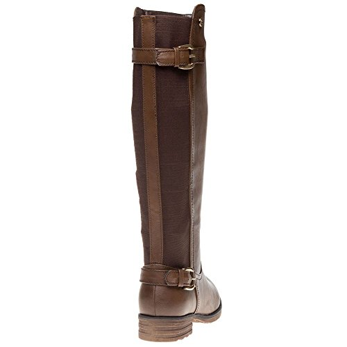 Xti Femme Marron Boots Marron 73955 zpprxXw