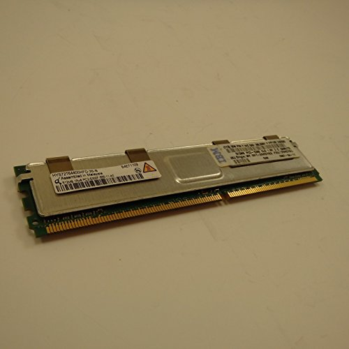 Chipkill Server - IBM Chipkill PC2-5300 DDR2 512MB DIMM Memory Module 39M5781