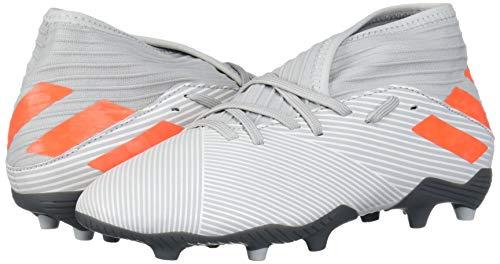 adidas-Men-039-s-Nemeziz-19-3-Firm-Ground-Boots-Soccer-Choose-SZ-color thumbnail 31