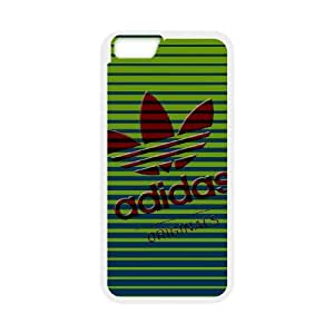 Adidas Logo For iPhone 6s Plus 5.5 Inch Custom Cell Phone Case Cover 99UI972392