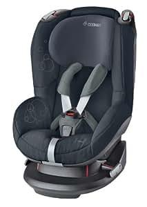 Maxi-Cosi 60105941 Tobi - Silla de coche (grupo 1, 9-18 kg, de 9 meses a 3,5 años aprox.), color negro