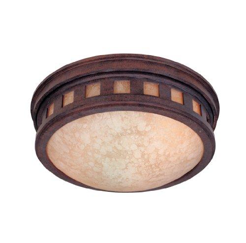 Designers Fountain 2375-AM-MP Mediterranean Patina Sedona Ceiling-Light