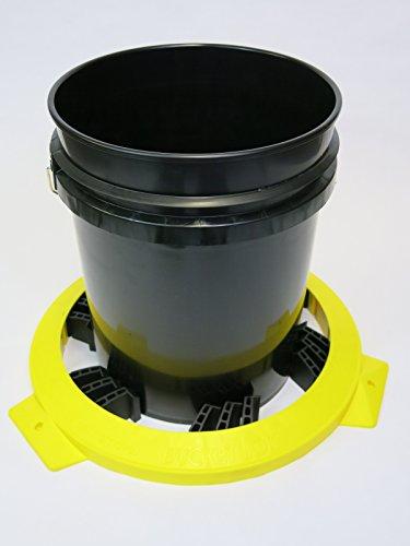5 gallon bucket mixing - 1