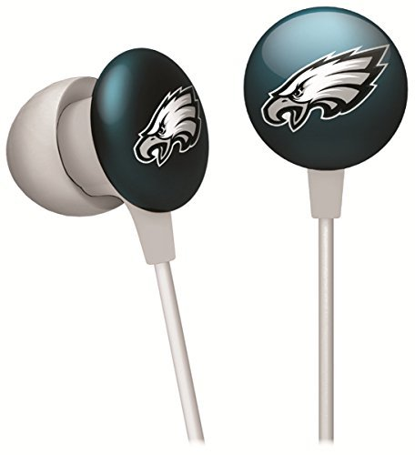 NFL Officially Licensed Ihip Earbuds