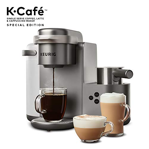 K55 keurig coffee maker