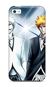 TYH - Case Cover Protector Specially Made For ipod Touch 4 Bleach phone case