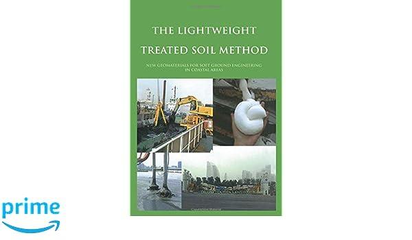 Lightweight Treated Soil Method