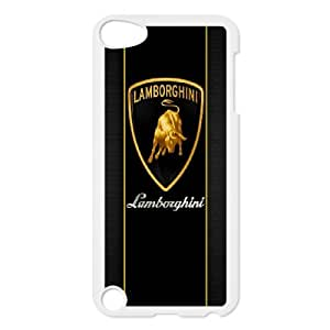 Diy Phone Cover Automobili Lamborghini for Ipod Touch 5 WEW940368