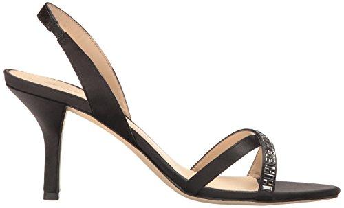 Pelle Moda Women's Inna Dress Sandal Black