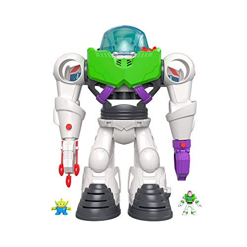 robot toy small - 6