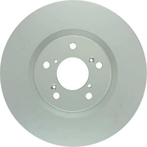 - Bosch 26011445 QuietCast Premium Disc Brake Rotor For Acura: 2007-2013 MDX, 2010-2013 ZDX; Honda: 2009-2015 Pilot; Front