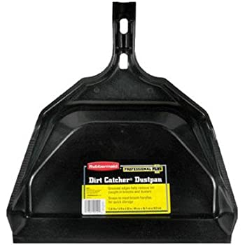 """Amazon.com: Jumbo Plastic Dust Pan - 18""""- ULINE"""