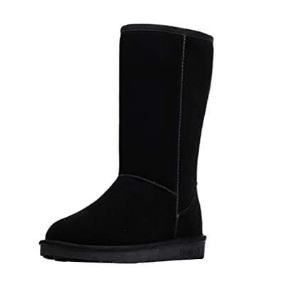 top-rated authentic great discount sale 2020 Daytwork Shoes Womens Flats - Winter Comfortable Snow Boots ...