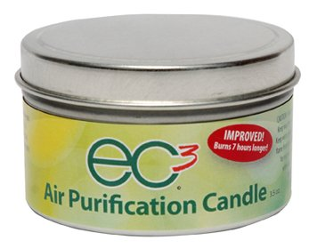 EC3 Air Purification Candle (Candles That Purify The Air compare prices)
