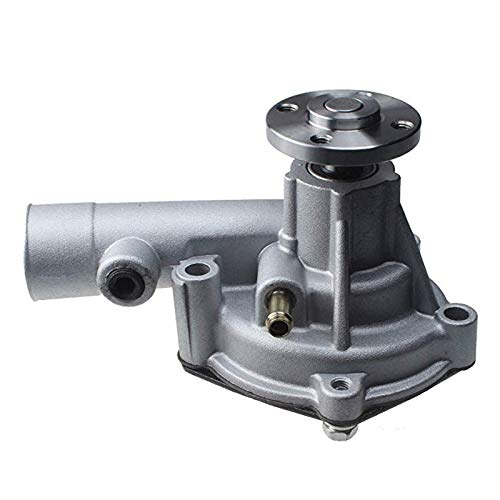 LG2943 40109634 Water Pump for Farmtrac 410DTC 450DTC 470DTC LT380D Tractors by Goop