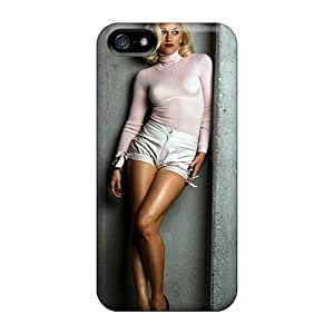 New Arrival Case Cover With JYmTF20169aVAqd Design For Iphone 5/5s- Gwen Stefani