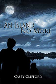 An Island No More by [Clifford, Casey]